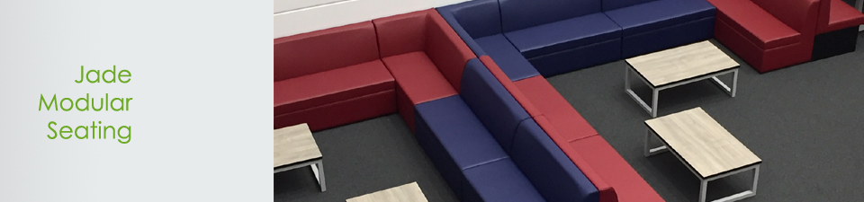 Jade Modular Seating