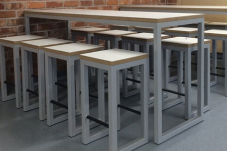 Urban Poseur Table with stools.jpg